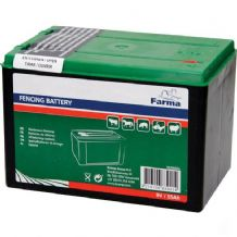 Fencing Battery 9V 55Ah